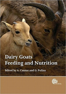 Dairy Goats Feeding and Nutrition