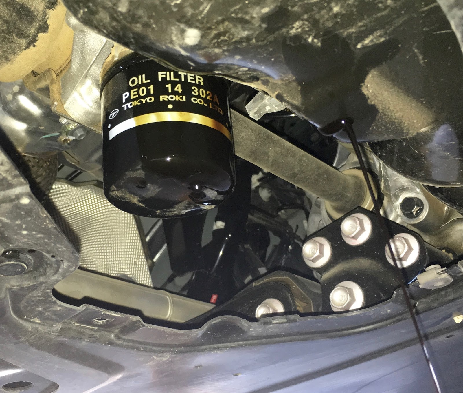 syonyk's project blog: 2014/2015/2016 skyactiv mazda3 oil capacity