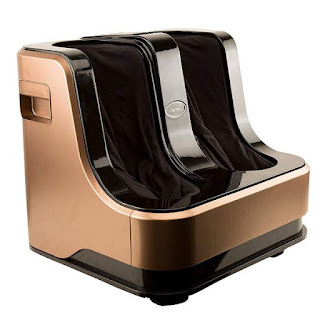 Best Foot Massagers in India
