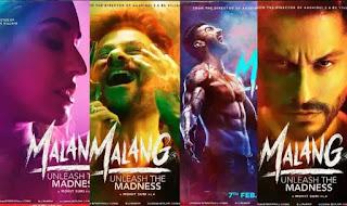 malang full movie