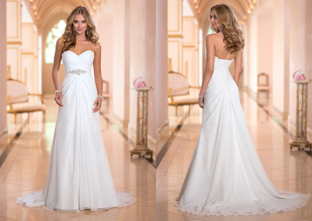 Wedding Dresses For Brides On A Budget