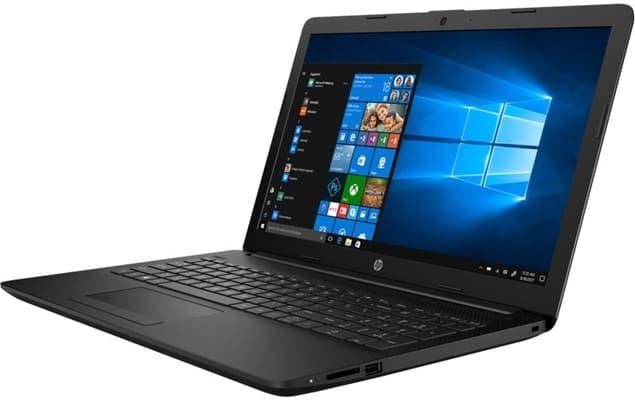 HP 15-DA0188NS: análisis