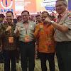 Bupati Kerinci Adirozal Hadiri Rakornas Penanggulangan Bencana Di Bogor