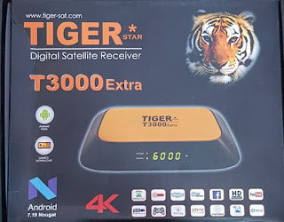 TIGER T3000 Extra Software