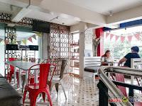 Eddie's Kitchen, Italian Cuisine, American Cuisine, Antipolo