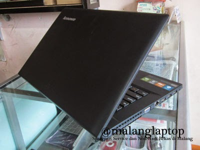 Laptop Second Lenovo G405