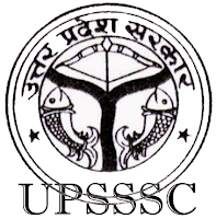 Uttar Pradesh Subordinate Service Selection Commission, UPSSSC, Uttar Pradesh, Graduation, freejobalert, Latest Jobs, Hot Jobs, upsssc logo