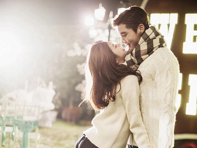 Vợ chồng hạnh phúc hãy làm những điều sau đây trước khi đi ngủ
