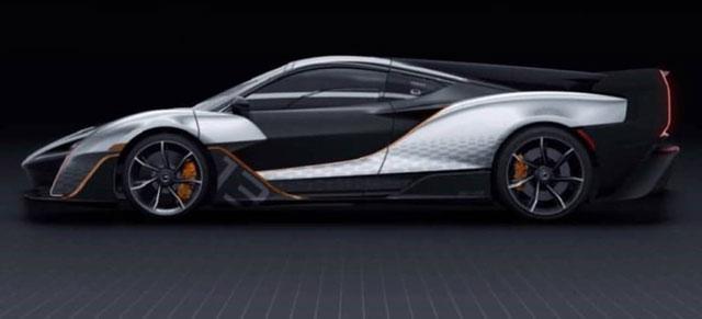 McLaren BC-03 Hypercar Leaked - Zero2Turbo