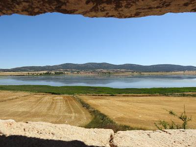 Laguna de Gallocanta Post COVID-19