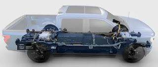 2022 Ford F150 Lightning.فئات فورد f150 .سعر فورد اف 150