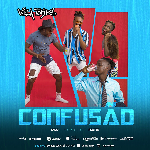 http://www.mediafire.com/file/0ssnd29r7yprvfq/Os_Vila_Tokes_-_Confus%25C3%25A3o_%2528Afro_House%2529_%2528Prod._Dj_Vado_Poster%2529.mp3/file