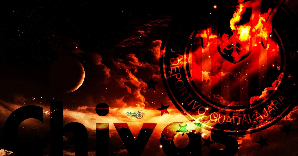 Fighter Girl Wallpaper Wallpaper Escudo Chivas Chivas Total