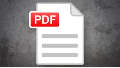 Cara Kompres PDF Secara Offline dengan Mudah