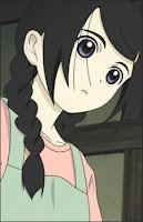 โคมากุสึ มิยาโกะ (Komagusu Miyako) @ Ghost Hound 3 กล้าล่าวิญญาณ