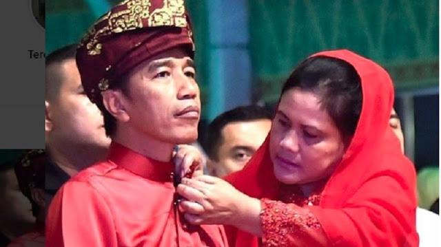 PDIP dan Jokowi: Pilihan Minus Malum Pemilu 2014