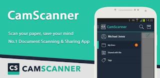 CamScanner Full v5.16.0.20191220 Apk