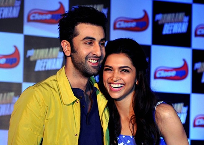 Deepika Padukone and Ranbir Kapoor are still friends after breakup