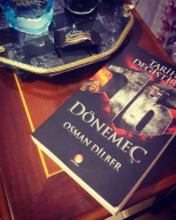 Tarihi Değiştiren 16 Dönemeç Osman Dilber