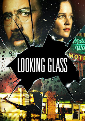 Looking Glass 2018 DVD R1 NTSC Latino