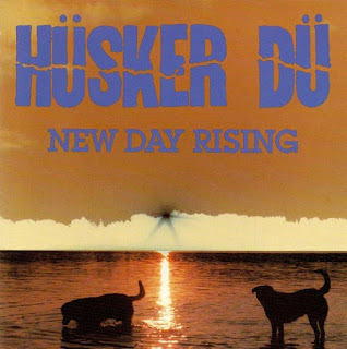 Hüsker Dü, New Day Rising