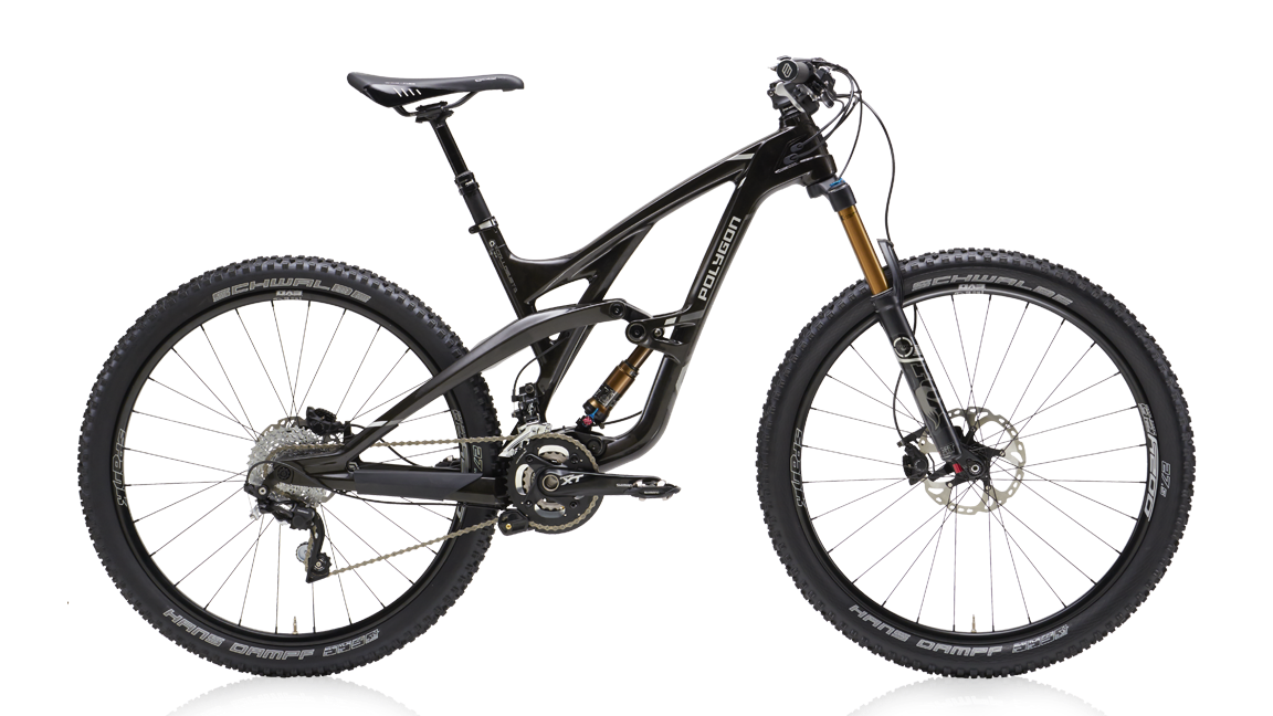 Indonesia Cycling NEW POLYGON COLLOSUS T8 2015