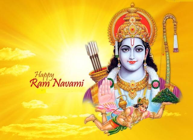 ram navami whatsapp message
