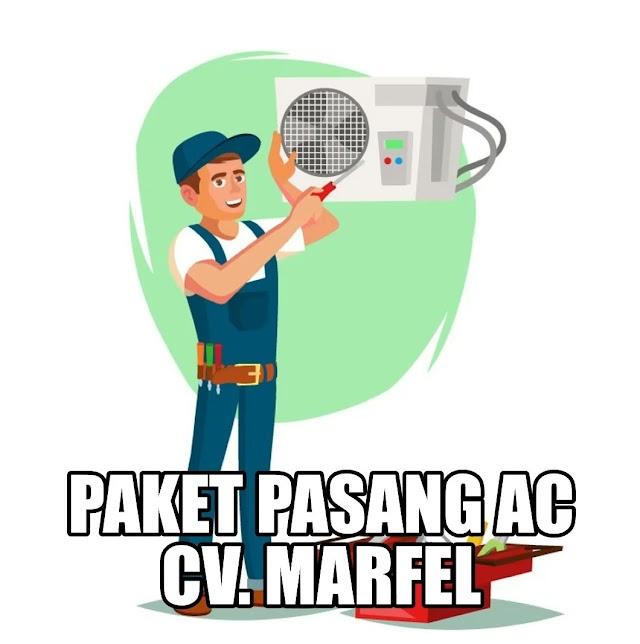 Jual AC Baru Surabaya | CV. MARFEL JAGOAN TEKNIK INDO