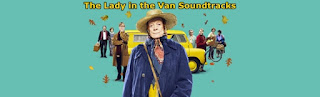 the lady in the van soundtracks-zoraki komsu muzikleri