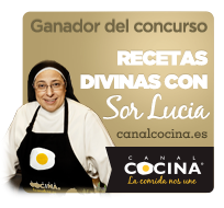 La cocina de Loli Domnguez Tarta semifro de limn sper