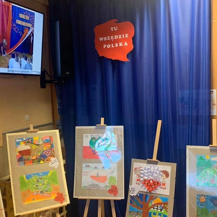 2019 Szkoła Podstawowa Nr 4 W Lęborku