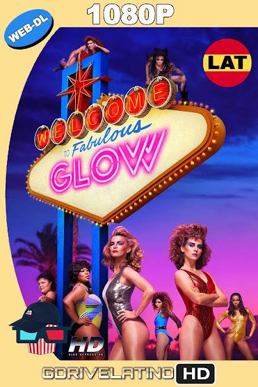 Glow Temporada 01 al 03 NF WEB-DL 1080p Latino-Ingles MKV