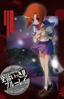 Top 10 Anime paling Mengerikan Untuk Ditonton Saat Musim Panas [Japan Poll]