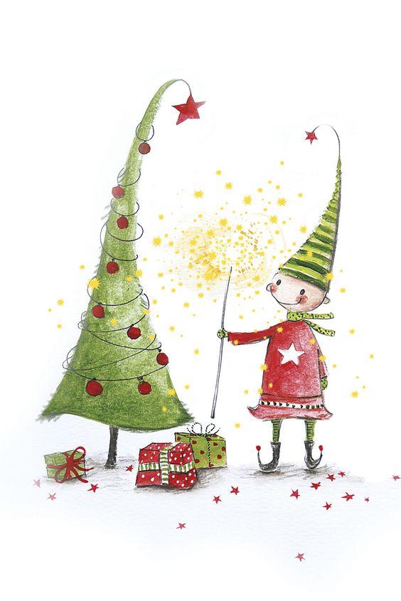 Filastrocche di Natale - 9 Dicembre