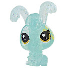 Littlest Pet Shop Series 4 Petal Party Tubes Angora Rabbit (#4-119) Pet