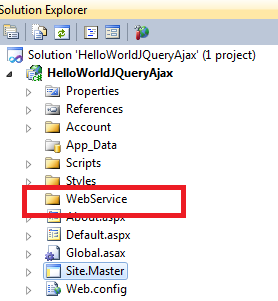 how to make ajax call in mvc using jquery