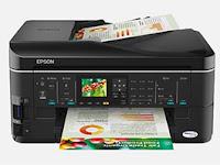 Download Epson Stylus SX620FW Driver Printer