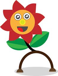 bunga kartun png