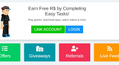 Rbl.land robux - How To Get Free Robux On Rbl.land