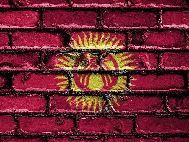 Profil & Informasi tentang Negara Kirgizstan [Lengkap]