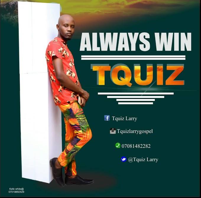 Tquiz - always win