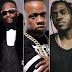 "Zaytoven reune Rick Ross, Yo Gotti, Pusha T e T.I. na inédita ""Go Get The Money""; confira"
