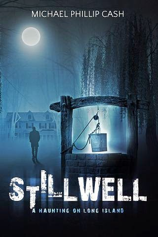 Stillwell: A Haunting on Long Island cover