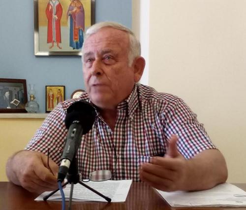 Δήμος Πηνειού: Ενημέρωση σχετικά με το ΦΕΚ για το σχέδιο πόλης Γαστούνης