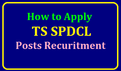 How to Apply for TS SPDCL JPO, JLM and Junior Assistant Posts Recruitment 2019 How to apply for TS SPDCL JPO, JLM and Junior Assistant Posts Recruitment 2019| Step by step process for applying online for TS SPDCL JPO, JLM and Junior Assistant Posts Recruitment 2019./2019/10/how-to-apply-online-application-form-ts-spdcl-junior-lineman-jpo-jao-jlm-jr-computer-operator-tssouthernpower.com.html