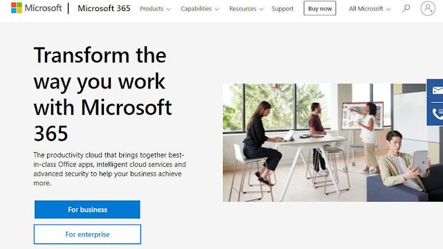 microsoft 365 download