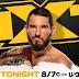 WWE NXT 11.11.2020 | Vídeos + Resultados