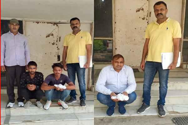 faridabad-crime-branch-central-arrested-three-criminals