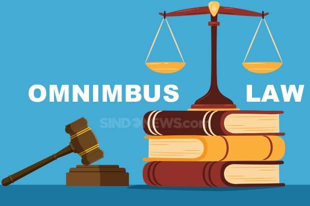 Masyarakat Menanti UU Omnibus Law Cipta Kerja