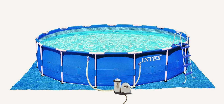 best seller intex pools reviews: intex pools